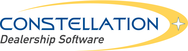 constellation dealership software