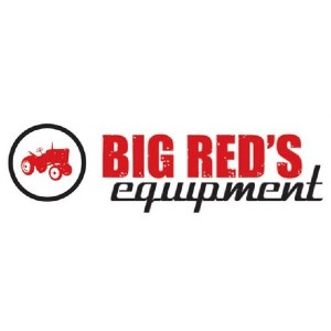 Featured Logo Big Red Equipment
