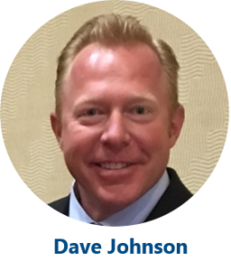 Dave Johnson OEM Initiative
