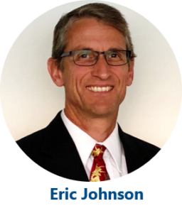 Eric Johnson OEM Initiative