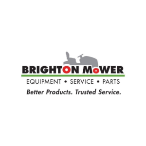 Brighton Mower Logo