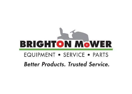 Brighton Mower Logo