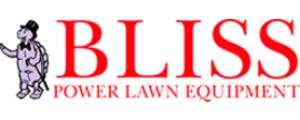 Bliss Power Lawn Equipment Logo Resized
