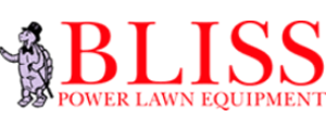 Bliss Power Lawn Equipment Logo Resized