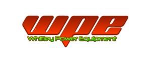Whitley Power Equipment Logo Resized