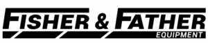Fisher & Father Equipment Logo